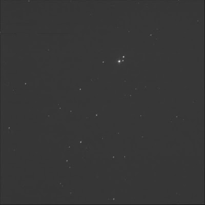 double-star HD 119702 in luminance