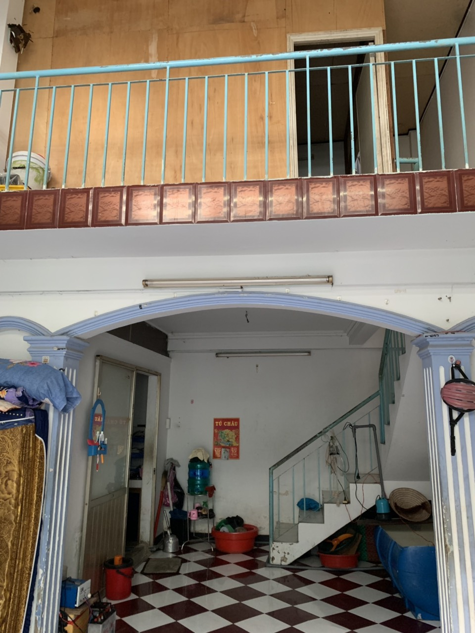 Bán nhà đường Phạm Thế Hiển phường 1 Quận 8, giáp Quận 1