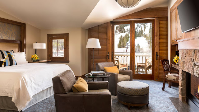 Four Seasons Resort and Residences Jackson Hole offers the perfect mix of rustic adventure, fine dining, luxury accommodations and more.