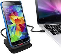Samsung Galaxy S5 Télécharger Pilote Driver Installer Gratuit