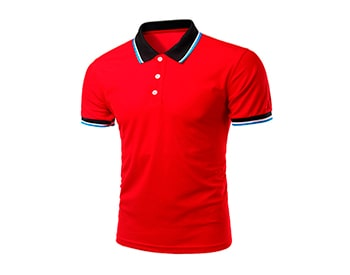 camisas polo personalizadas fabrica