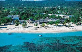Breezes Runaway Bay Jamaica