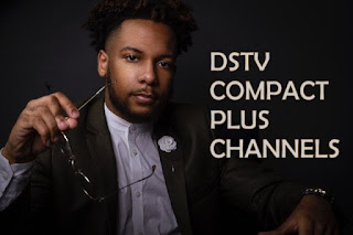 Dstv compact plus channels list kenya