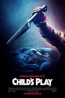 Child's Play 2019 English 720p WEBRip