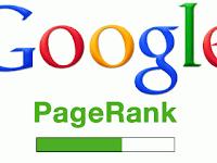 PageRank Google dan Cara mendapatkan Link Masuk (backlink) Menuju Blog Anda