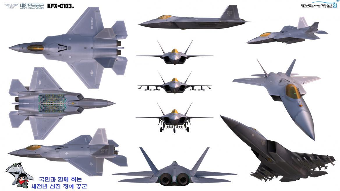Terkait Kerja Sama Pesawat Tempur KF-X/IF-X Dengan Korea Selatan, Pemerintah Putuskan Renegosiasi