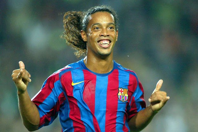 Ronaldinho contracts Coronavirus