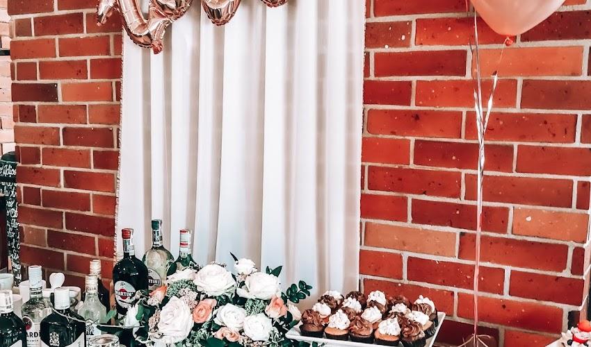 Miłość jest słodka! Jak wyglądał słodki kącik na naszym weselu?