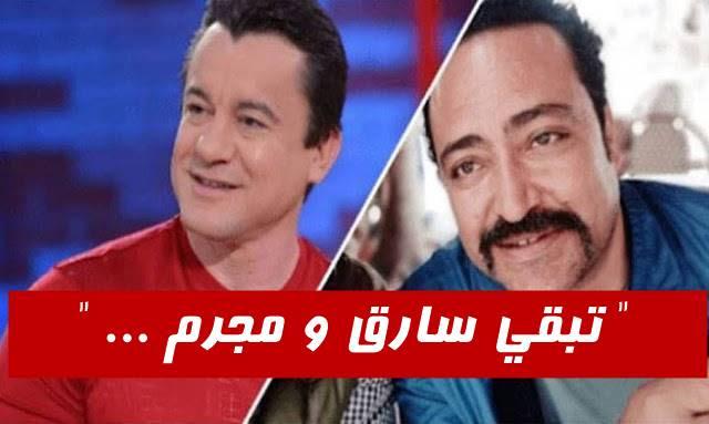 عاطف بن حسين يعلّق على خروج سامي الفهري