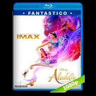 Aladdín (2019) Ultra HD BDREMUX 1080p Latino