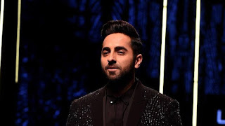 Ayushmann Khurrana says National Awards are a huge validation for his 'script s...