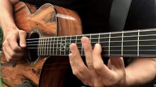 Tips Memilih Gitar Akustik Murah