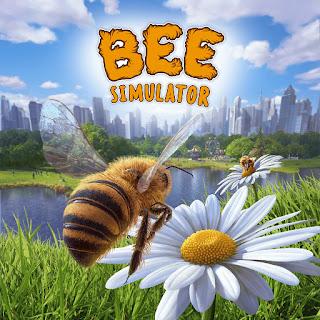 Jogo Bee Simulator [PS4]