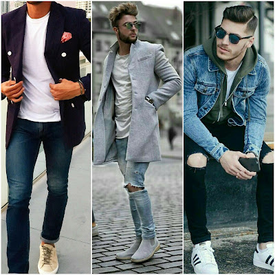 HOW TO DRESS LIKE A BOSS FOR ANY OCCASSION