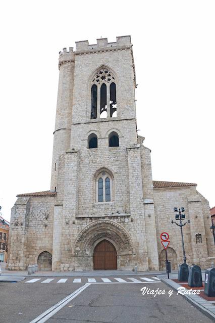 Iglesia de San Miguel, Palencia