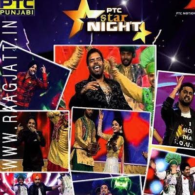 PTC Star Night 2014 Part 2 by Ammy Virk , Mehtab Virk lyrics