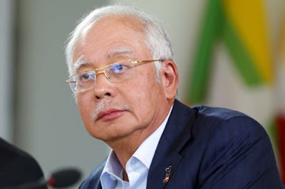 LOOT: Over $270m Recovered From House Of Ex-PM Of Malaysia