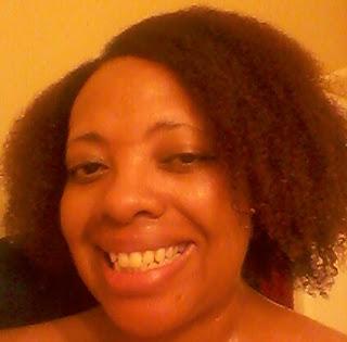 Good Curl Definer For Natural Hair
