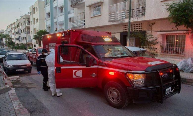 تسجيل 109 حالة إصابة بفيروس كورونا في المغرب ترفع الحصيلة إلى 11 ألف و986 حالة