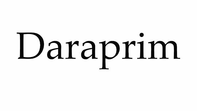 Estudantes do ensino médio produziram Daraprim por cerca de 2 dólares a dose, uma fração do preço atual de 750 dólares por dose