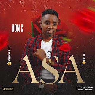[Music] Don C Asa