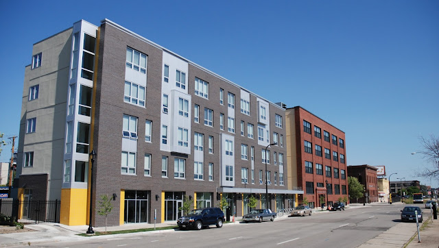 Affordable Housing in Minnesota