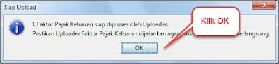 Cara Upload Faktur Pajak
