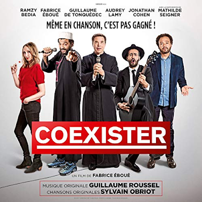 Coexister [2017] [BD25] [Latino]