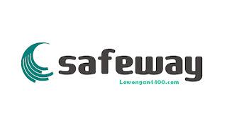 Lowongan Kerja PT. Safeway Indonesia Karawang