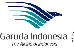 Lowongan Kerja BUMN, Garuda Indonesia