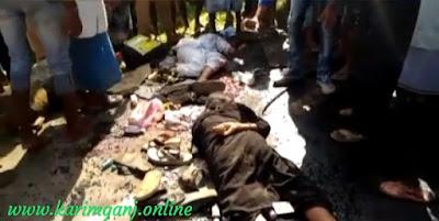 Breaking news Patharkandi bas durghatanaya  3 dead ahata 36  medical 7
