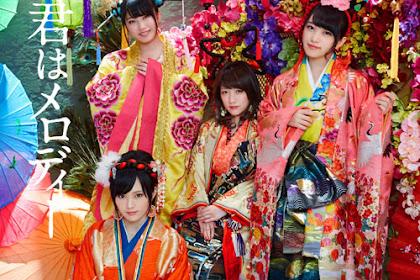 [Lirik+Terjemahan] NMB48 - Shigamitsuita Seishun (Masa Muda Yang Terkenang)
