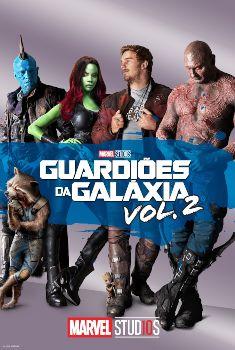 Baixar Filme Guardiões da Galáxia Vol. 2 Torrent Dublado e Legendado Completo em HD Grátis