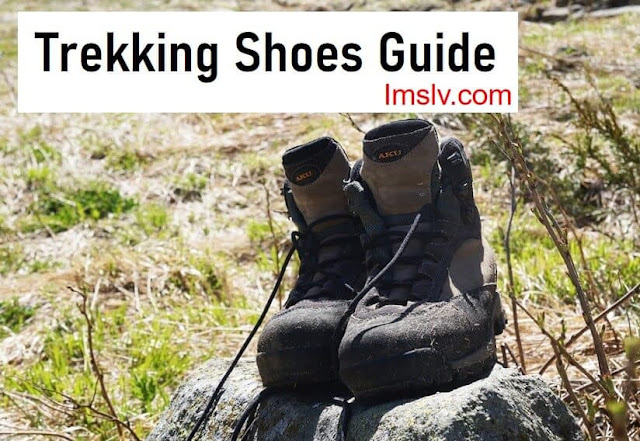 best trekking shoes in India in your budget