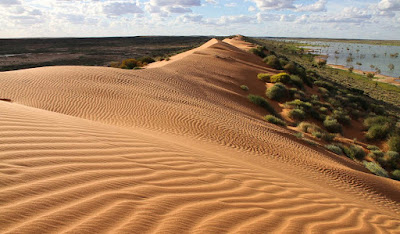 10 Most Amazing Desert In The World