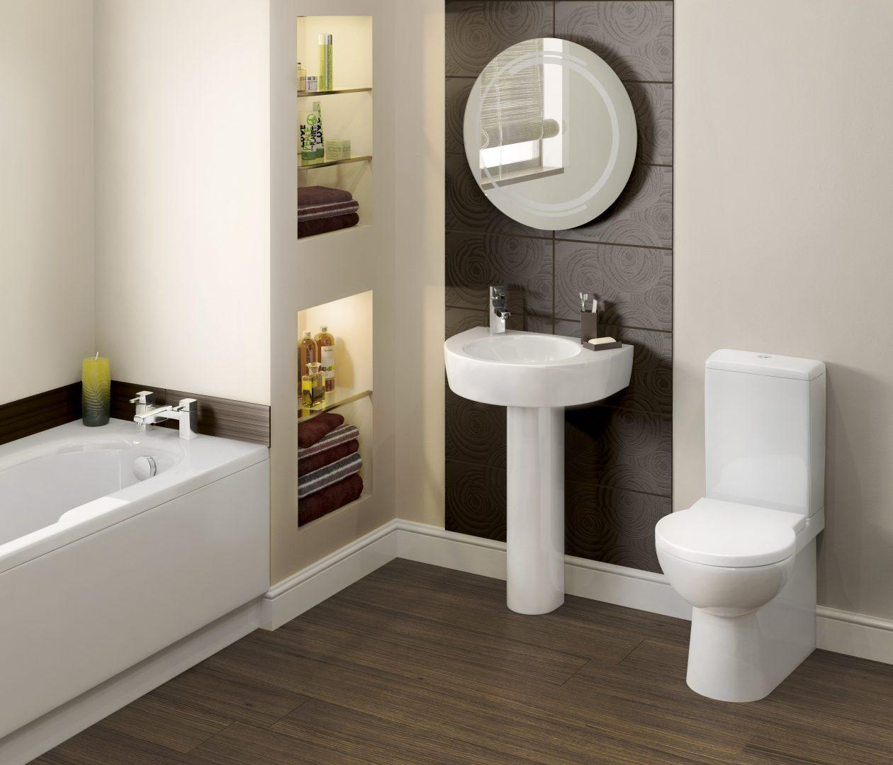 Rehabilitación de cuartos de baño antiguos - Bañera por ducha San ...