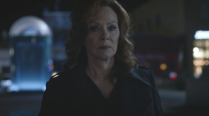 Performers of The Month - Staff Choice Most Outstanding Performer of November - Jean Smart