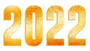 2022 imagen dorado png
