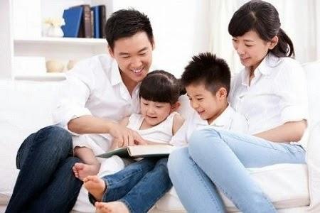 Dạy con bạn học tập tốt hơn