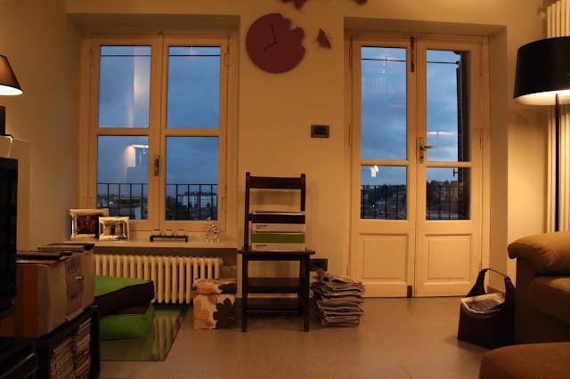 Parole di case for Piani di appartamenti moderni