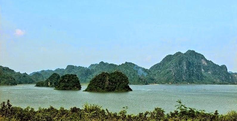 Chùa Tam Chúc Ba Sao Hà Nam: Khu Du Lịch Sinh Thái Hồ Tam Chúc - Ba Sao, Hà Nam