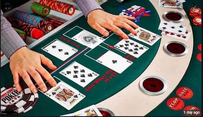 Poker88 - Play For Free
