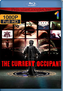 The Current Occupant (2020) [1080p Web-Dl] [Latino-Inglés] [LaPipiotaHD]