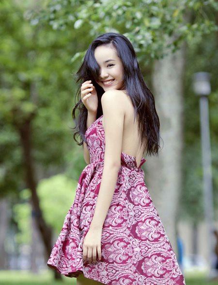 10 Hot gril xinh đẹp nhất Việt Nam