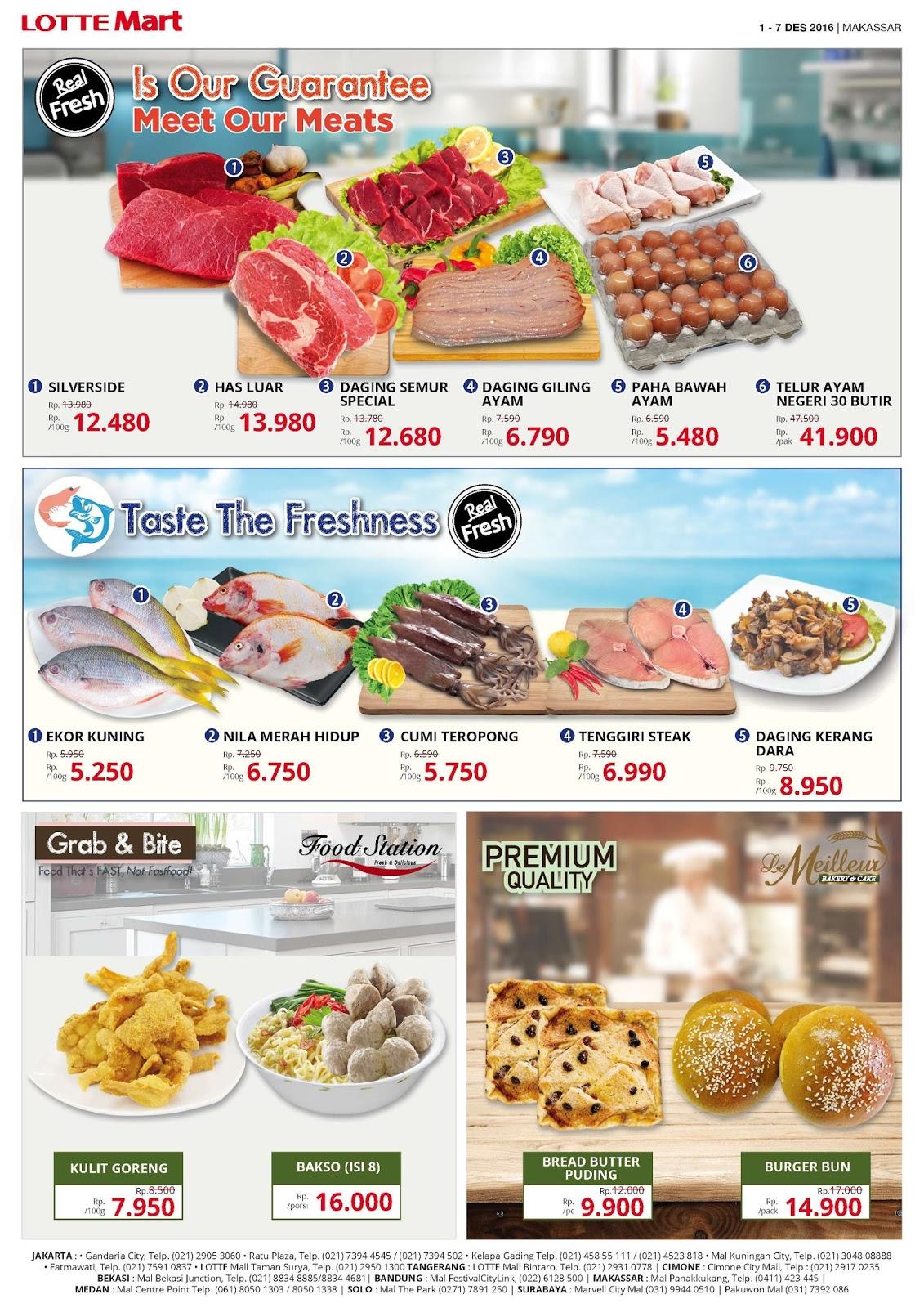 Katalog Promo Lottemart 1 - 7 Juni 2017
