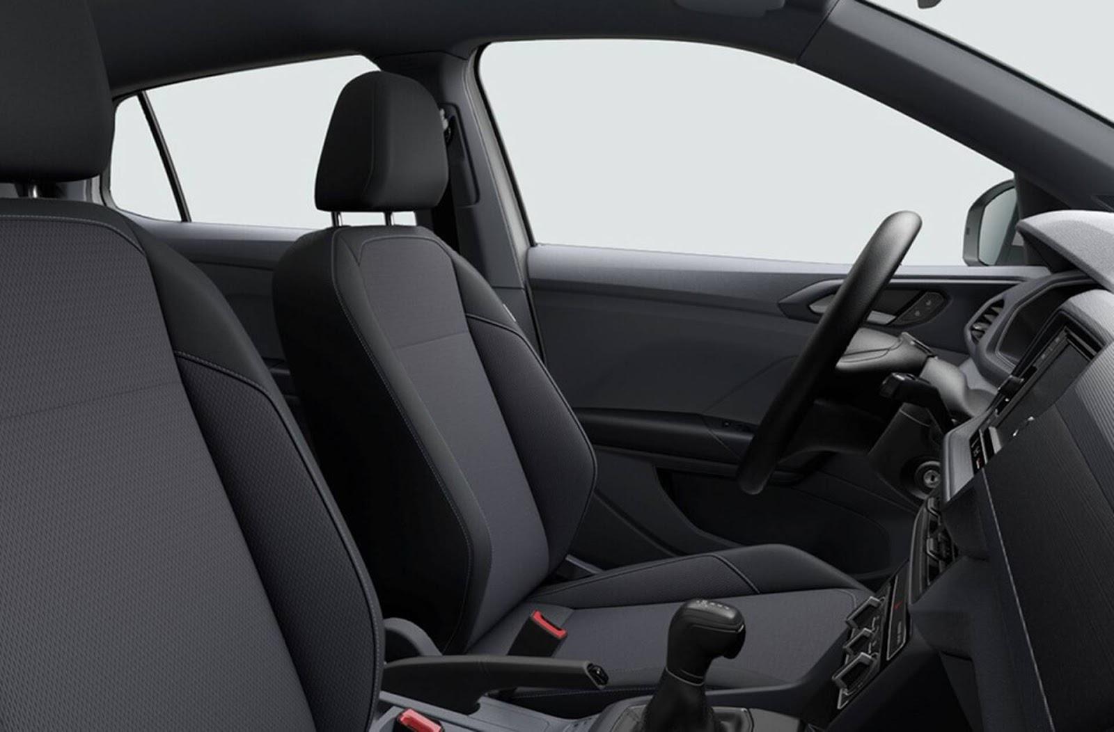 VW T‑Cross Sense Automático 2021: preço R$ 92.990 para cliente final