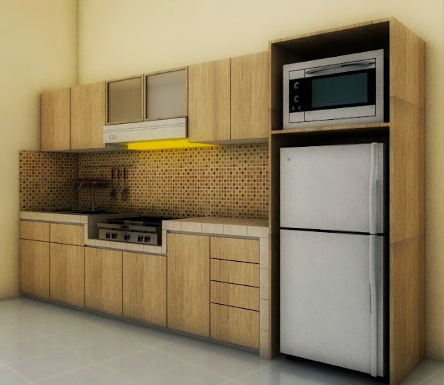Cheap wood kitchen cabinets