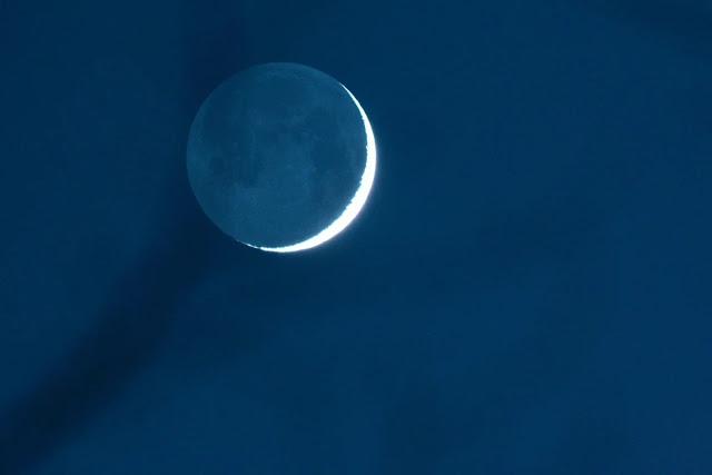 Новолуние 23 Апреля для Всех знаков Зодиака может стать временем Значимых Перемен в жизни