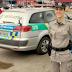 Cidade de Goiás ganha viatura policial - Patrulha Maria da Penha, a terceira do estado