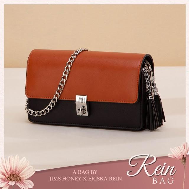 Jimshoney Rein Bag
